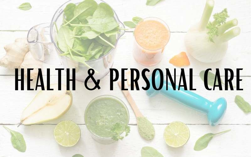 health& personal care