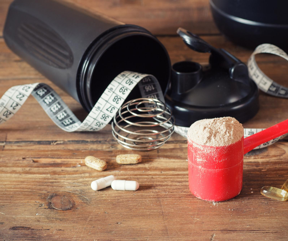 Advantages of whey protein