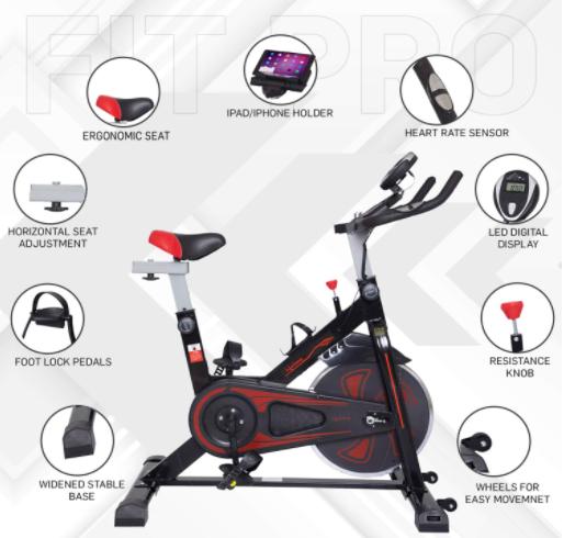lifelong exercise bike